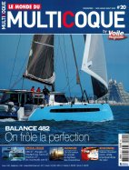 Multicoque By Voile Magazine