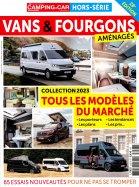 Camping Car Magazine Hors-Série
