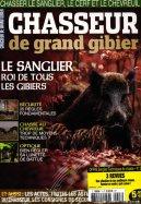 Chasseur de Grand Gibier Offre 3 Revues