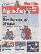 Aujourd'hui en France (Dimanche)