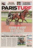 Paris Turf Dimanche
