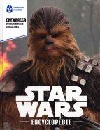 46 - Chewbacca et Aliens Rebelles et Résistants