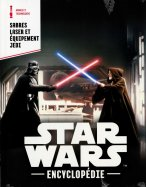 83 - Sabres Laser et Équipement Jedi