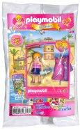 Playmobil Comics Pink