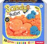 Sandy Safari