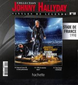 Johnny Hallyday - Stade de France 98