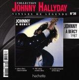 Johnny à Bercy - 1987