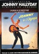 Johnny à L'Olympia 1962