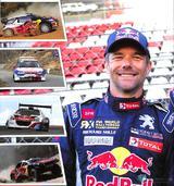 Porte Fascicule Sébastien Loeb