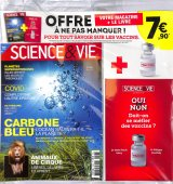 Science & Vie + Livre