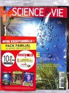Science & Vie +  Science & Vie Junior + Science & Vie Découvertes