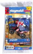 Playmobil Comics Mag