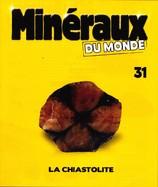 La Chiastolite
