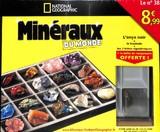 L'Onyx Noir + La Boîte De Rangement Offerte !