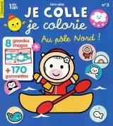 Je Colle Je Colorie Hors-Série