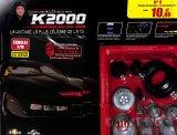 Construisez K.I.T.T de la série K 2000