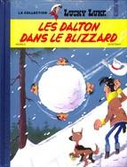 22 - Les Dalton Dans Le Blizzard