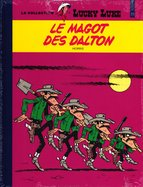 47 - Le Magot des Dalton