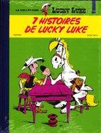 42 - 7 Histoires de Lucky Luke