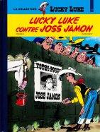 11 - Lucky Luke Contre Joss Jamon