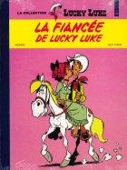54 -  La Fiancée de Lucky Luke