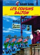 12 -  Les Cousins Dalton