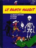 58 -  Le Ranch Maudit - La bonne Aventure, la statue, le Flume