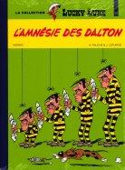 60 - L'Amnésie des Dalton