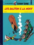 62 - Les Daltons à la Noce