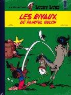 19 - Les Rivaux de Painful Gulch