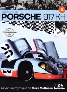 Construisez la Porsche 917KH