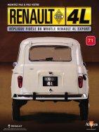 Montez Pas à Pas Votre Renault 4L