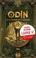 Odin et le Pouvoir de la Création