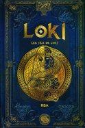 Loki - Les fils de Loki
