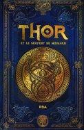 Thor Et le Serpent de Midgard