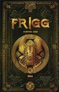 Frigg Contre Odin