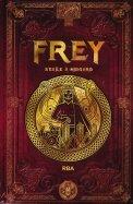 Frey - S'Exile à Midgard