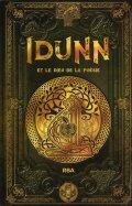 Idunn et le Dien de la Poésie