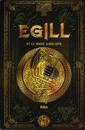 Egill et la Hache Sanglante