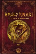 Hrolf Kraki et le Tueur de Berserkers