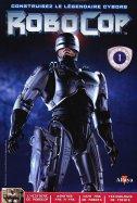 Construisez le Lgendaire Cyborg RoboCop