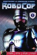 Construisez le Légendaire Cyborg RoboCop