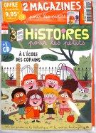 OFFRE Histoires pour les petits