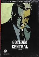 Gotham Central 1ère Partie