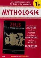 Zeus - Et la Conquête de l'Olympe