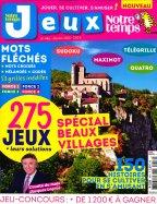 Notre Temps Jeux + 2eme Magazine Gratuit
