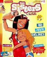 Les Sisters - Le Mag