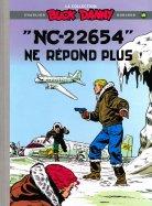 """""""NC-22654"""" Ne Répond Plus"""
