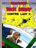 Buck Danny - Contre Lady X