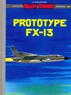 Prototype FX-I3